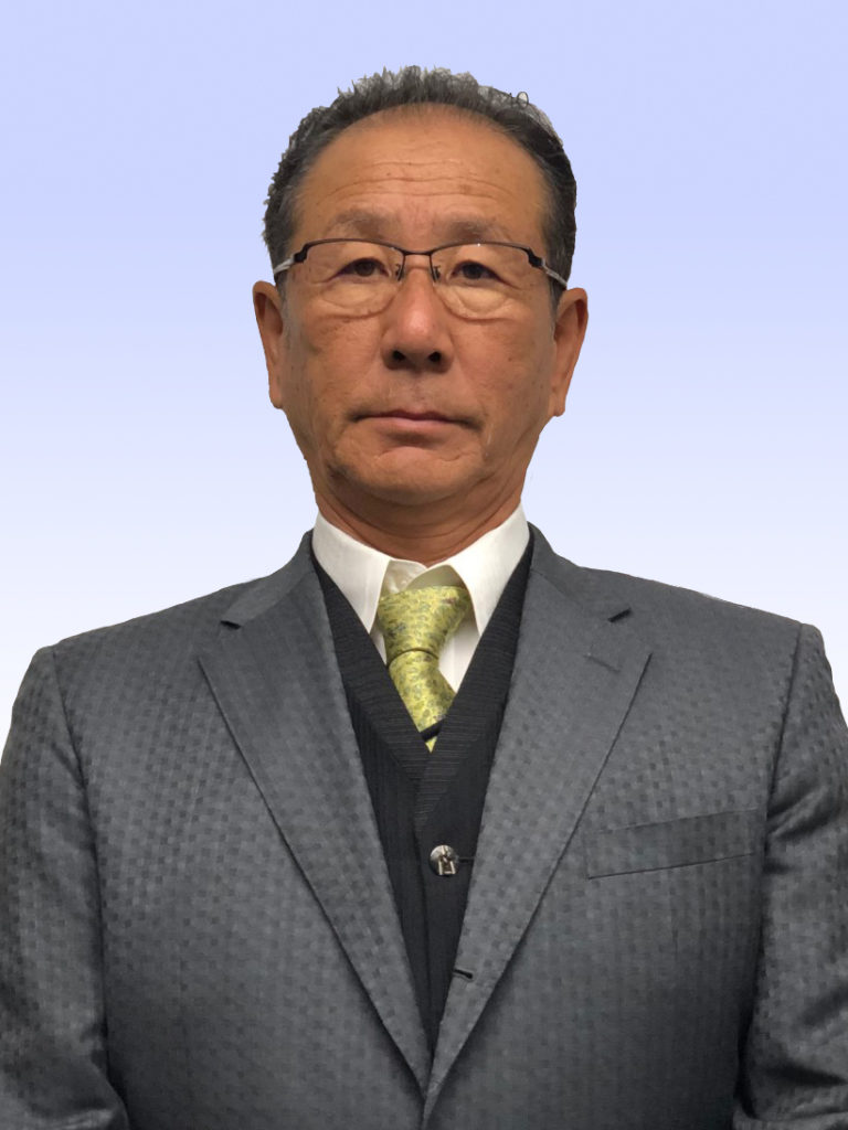 代表取締役 小林 稔